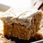 Receta: Carrot cake para Pesaj