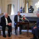 Irán y Uruguay prometieron afianzar las relaciones bilaterales
