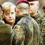 """""""Limpian"""" el ejército alemán de islamistas, nazis y extremistas de izquierda"""
