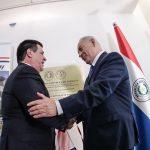 """Presidente de Paraguay afirma: """"Israel es el país que más admiro en el mundo"""""""