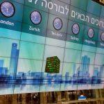 Se asocian las bolsas de valores de Tel Aviv y Singapur
