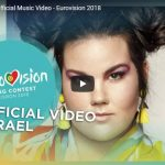 Video: Israel gana Eurovisión 2018
