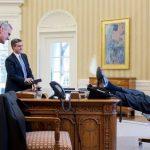 Opinión: Obama Bros. sin palabras después de que Netanyahu exponga las mentiras del acuerdo con Irán
