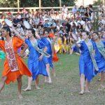 El pueblo judío celebra la festividad de Shavuot