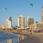 Boom turístico en Israel: Transformarán oficinas en hoteles