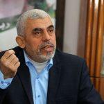 """""""El líder de Hamás pagó a una familia de Gaza para que mintiera sobre la muerte de su bebé"""""""