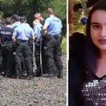 Alemania: joven musulmán admite haber violado y asesinado a niña judía
