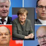 Opinión: Alemania se ve muy alejada de su oscuro pasado, pero su política respecto a Irán es despreciable