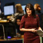 Estados Unidos se retiró del Consejo de Derechos Humanos de la ONU por su trato sesgado hacia Israel