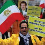 "Iraníes gritan ""muerte a Palestina"" en las calles de Teheran"