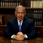 "Video Netanyahu: ""El pueblo iraní es brillante"""