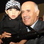 ¿Quién es Jibril Rajoub, el presidente de la Asociación Palestina de Fútbol que llamó a quemar camisetas de Messi?