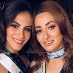 """Miss Irak fue elogiada por su """"valentía"""" en una visita a Jerusalem"""