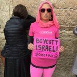 Mujer judía deportada de Israel por actividades antiisraelíes