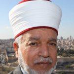 El muftí de Jerusalem prohíbe a los musulmanes vender tierras a judíos
