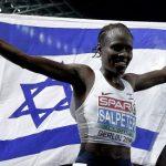 Salpeter le da a Israel la primera Medalla de Oro en pista en los Juegos Europeos de Atletismo