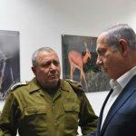 """Netanyahu: """"Estamos en el pico máximo de un enfrentamiento con Hamás en la Franja de Gaza"""""""