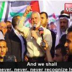Opinión: Otra forma de proteger a los palestinos