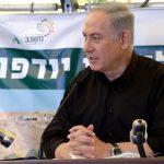 Netanyahu: «Es bueno vivir en Israel»