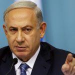 Netanyahu ordena cerrar la Embajada de Israel en Paraguay
