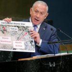 Video y Texto: Discurso de Netanyahu en la ONU 2018