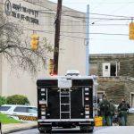 EE.UU.: Asesinato en masa en una Sinagoga deja al menos 11 muertos