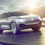 Volkswagen, Intel y Mobileye lanzarán taxis autónomos en Israel en 2019