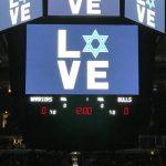 Chicago Bulls junto al pueblo judío tras el ataque en Pittsburgh
