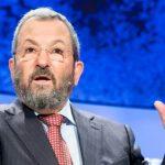 Ex PM Barak cultiva Cannabis medicinal