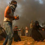 Aumenta la tensión en el límite entre Gaza e Israel