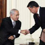 El Rey Abdullah cancela parte del Tratado de Paz entre Jordania e Israel