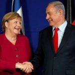 """Netanyahu afirma """"El vínculo Alemania – Israel es un ejemplo para el mundo"""""""