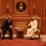 Netanyahu visitó Omán sin anuncio previo al público