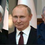Informe: Rusia habría comenzado a promover la comunicación entre Israel e Irán