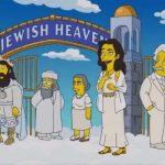 Episodio inaugural de la Temporada 30° de Los Simpsons incluye a numerosos judíos destacados
