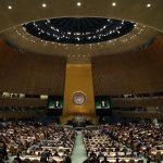 Alemania: Parlamentarios critican al ministro Maas por abandonar a Israel en la ONU