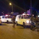 SE DETERIORA EL ESTADO DEL BEBÉ, NACIDO DESPUÉS DE QUE LA MADRE FUERA HERIDA EN ATAQUE TERRORISTA
