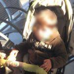 """Israel denuncia el """"fenómeno"""" de abandono de niños palestinos en el cruce con Gaza"""