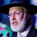Repudio desde todo el mundo al ataque al Gran Rabino de la AMIA Gabriel Davidovich