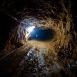 Un terrorista y un civil palestino murieron asfixiados por gases tóxicos en un túnel de Gaza