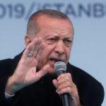 """Erdogán sobre Netanyahu: """"ladrón"""" y """"tirano""""; Netanyahu: """"Debería aprender de nosotros"""""""