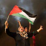 Enfrentamientos entre el ejército israelí y hamás en Gaza
