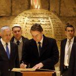 Bolsonaro y Netanyahu: Primera vez que un presidente en funciones visita el Kotel junto a un PM israelí
