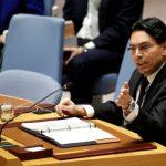 Embajador de Israel en la ONU utilizó la Biblia para defender el derecho del pueblo judío a la tierra