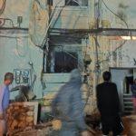 Anciana israelí fallece a consecuencia de heridas sufridas al correr a refugiarse de bombardeos palestinos