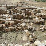 Testimonio de 3.000 años: Descubren restos de la época del Tabernáculo en Shiló