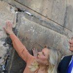 Netanyahu proclama que Israel nunca abandonará Hebron