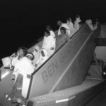 A 30 años de la Operación Salomón